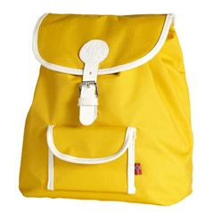 Blafre Retro Kinderrucksack gelb Kindergartenrucksack - zuckerfrei | Kids Concept Store