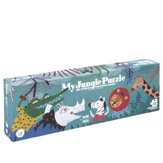 Londji My Jungle Puzzle - zuckerfrei | Kids Concept Store