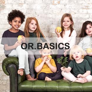 Orbasics Baby Kinder Sweater Leggings Hosen Bio-Baumwolle nachhaltige Kindermode im zuckerfrei | Kids Concept Store Berlin kaufen!