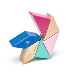 Tegu Pocket Pouch Magnetbausteine Holzbausteine Fair Trade - zuckerfrei | Kids Concept Store