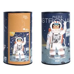 Londji Astronaut Kinder-Puzzle - zuckerfrei | Kids Concept Store
