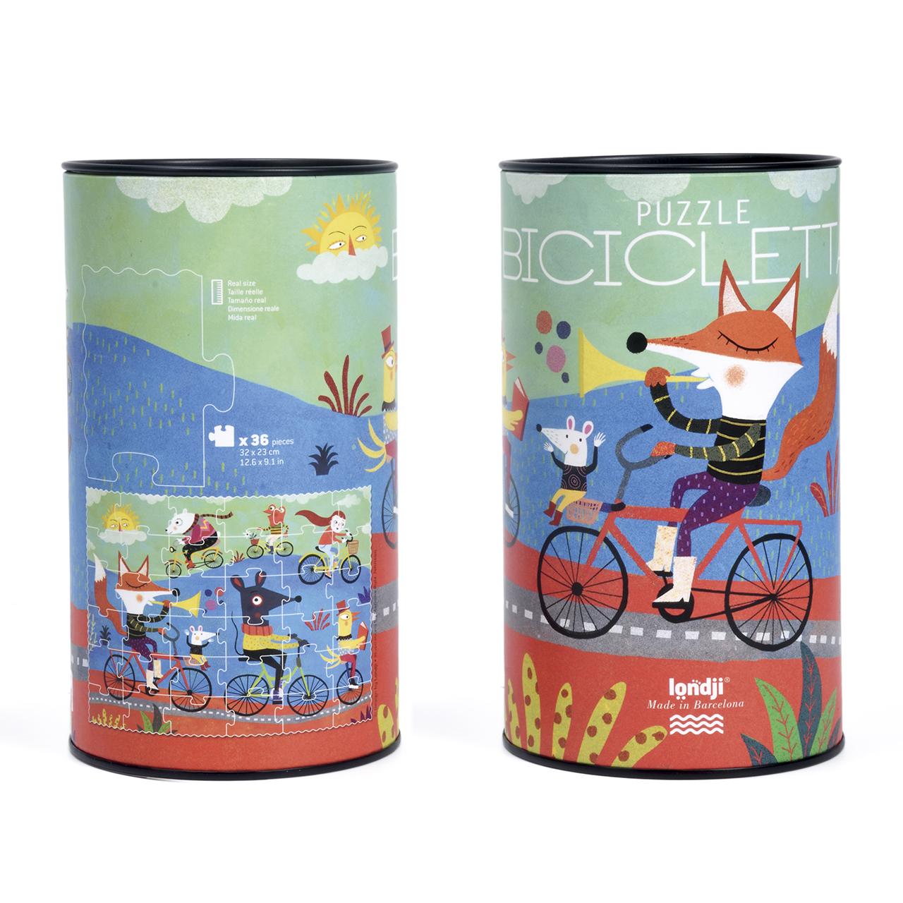 Londji - 10 Tales Memo Märchen Memory-Spiel - zuckerfrei   Kids Concept Store