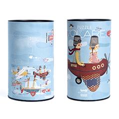 Londji Volare Kinder-Reise-Puzzle - zuckerfrei | Kids Concept Store