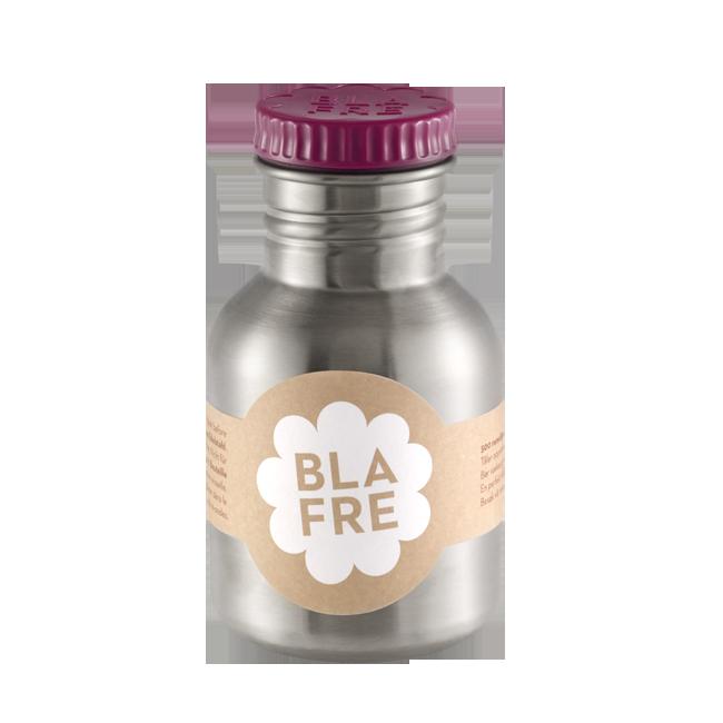Blafre Edelstahl Trinkflasche 300ml für Kindergartenrucksack  - zuckerfrei   Kids Concept Store