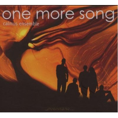 calmus ensemble / one more song  / recording / mixing / mastering