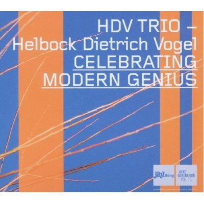 hdv trio / recording / mixing / mastering