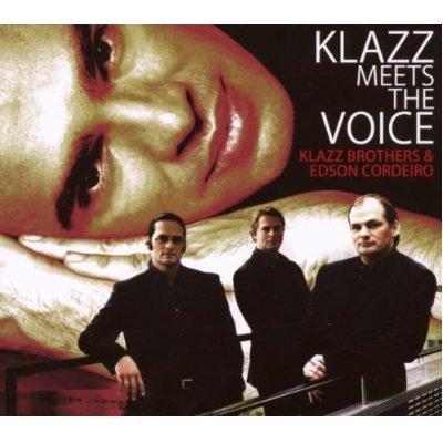 klazz brothers meets edson cordeiro / recording / mixing / mastering