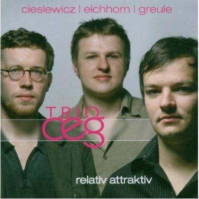 ceg trio / recording / mixing / mastering