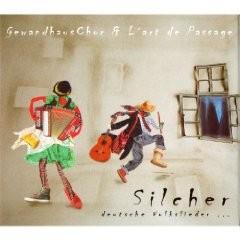 Gewandhauschor Leipzig & L'Art de Passage / SILCHER / recording / mixing / mastering