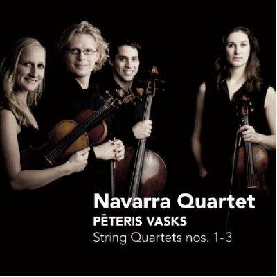 navarra quartet / recording / mixing / mastering
