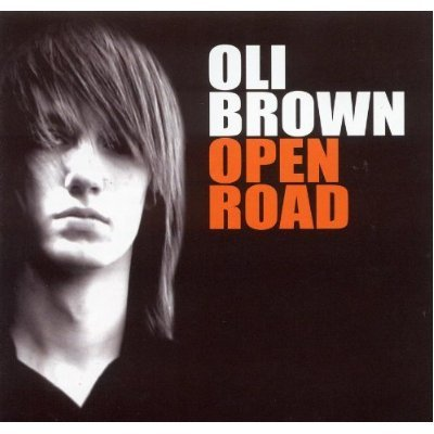 oli brown / open road / recording / mixing / mastering