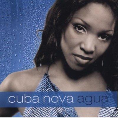 cuba nova / aqua / recording / mixing / mastering