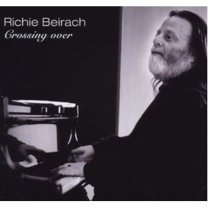 richie beirach / crossing over / recording / mixing / mastering