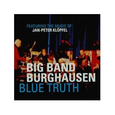 Big Band Burghausen / recording / mixing / mastering