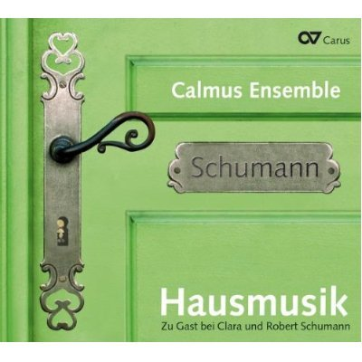 calmus ensemble / hausmusik  / mixing / mastering
