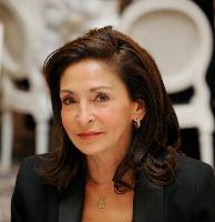 Nicole Guedj, présidente de la fondation France-Israël et ex-ministre, juge ce voyage essentiel pour les jeunes.[LICHTFELD EREZ/SIPA]