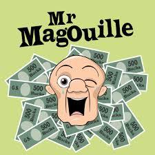 Un M. Magouille à Oloron Sainte marie Qui l'aurait cru ?