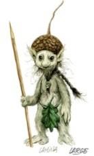 Il a été vu aussi au Bager d'Oloron, dans la forêt, pas uniquement au Pays basque !