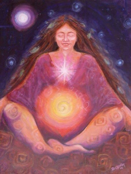 Sagesse du cœur, vérité intérieure