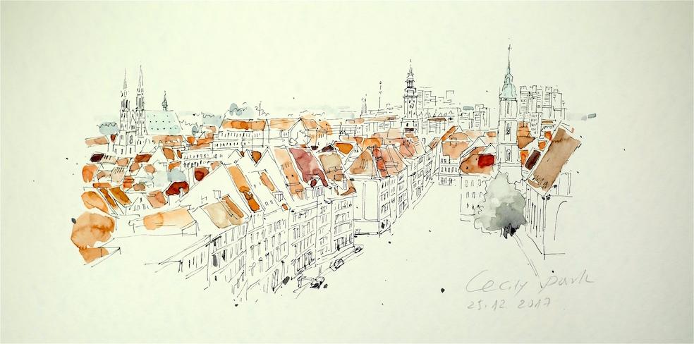 Mappenkurs Regensburg Bayern, Mappenvorbereitung, Mappenvorbereitungskurs