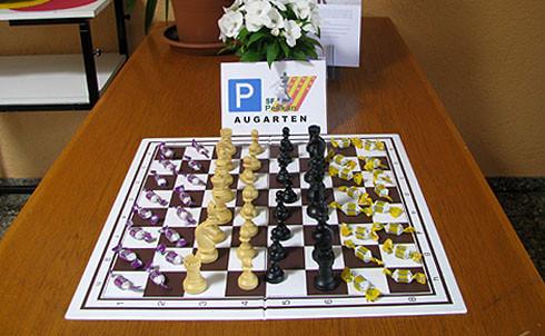 SF Pelikan Schach-Open 2010,  Ricola !