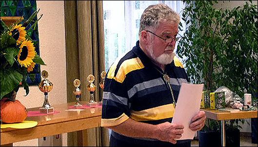 SF Pelikan Schach-Open 2008,  Jean-Jacques Segginger
