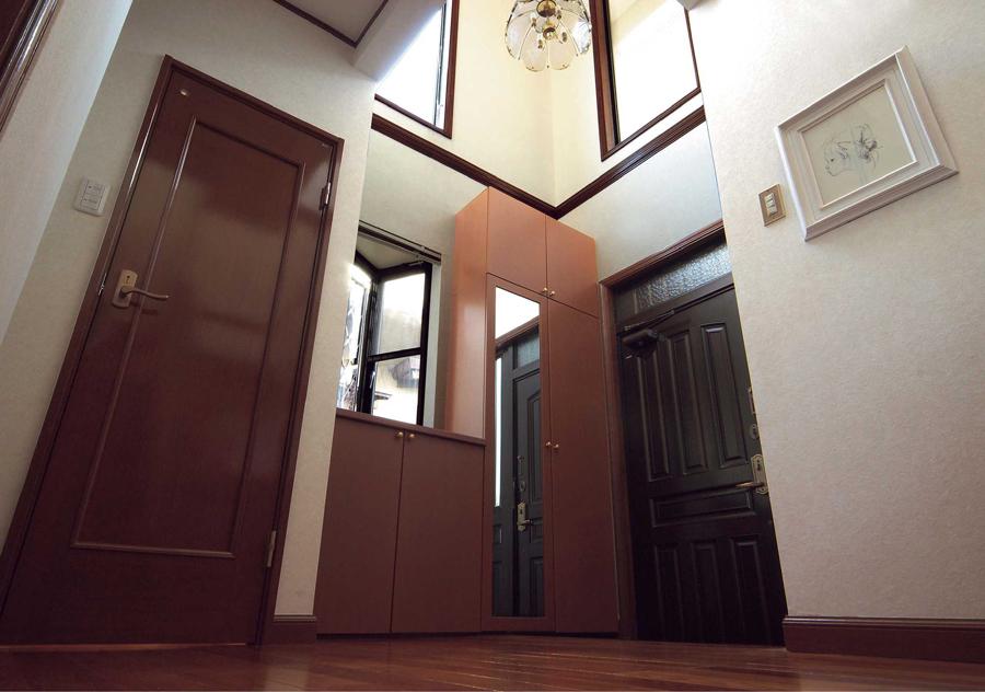 古賀市 全面リフォーム キッチン・浴室・洗面・トイレ・間取り変更・床張り替え