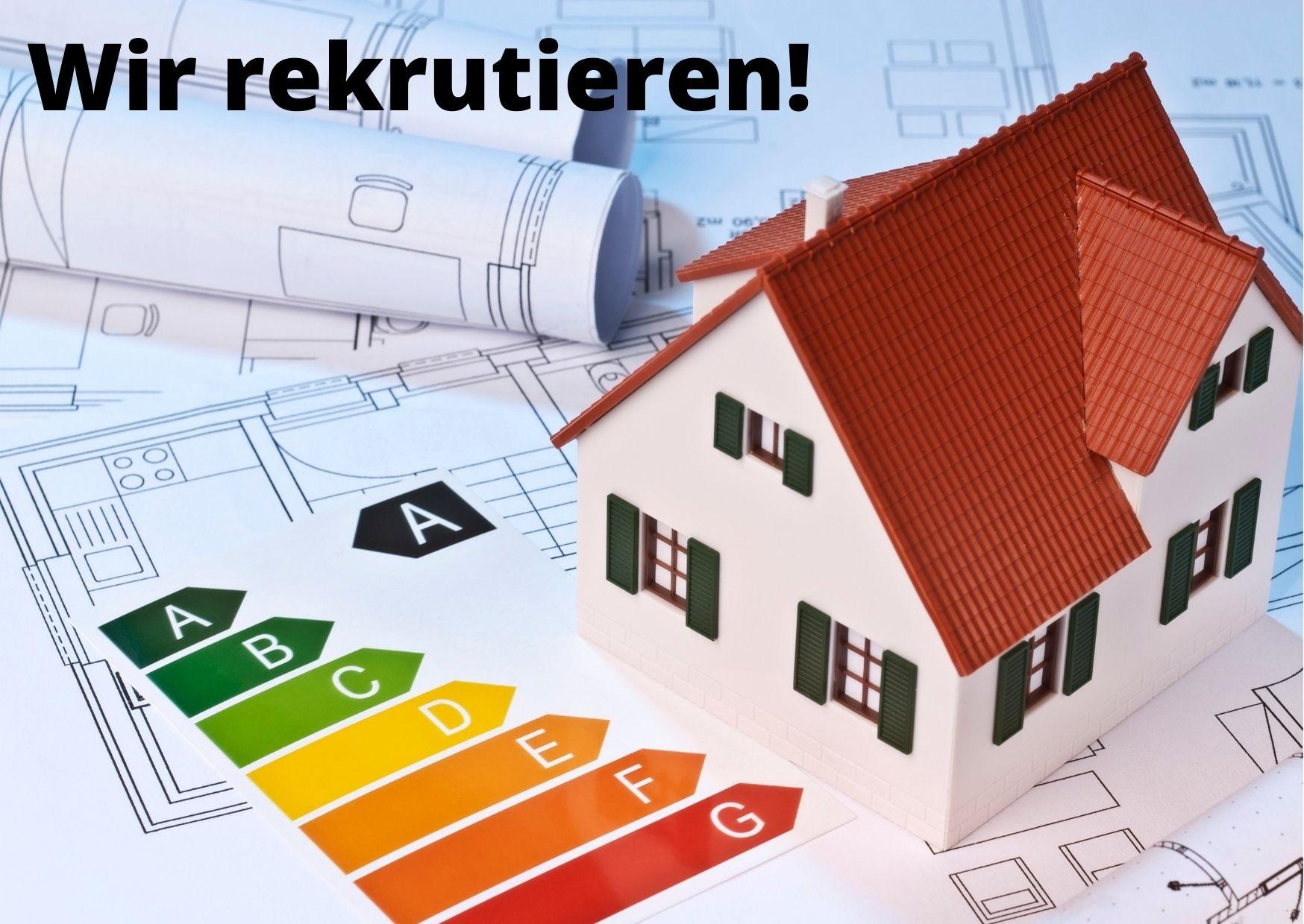 Energieberaterin/Energieberater gesucht