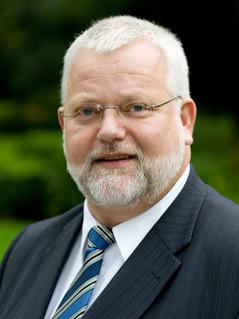 Bürgermeister a.D. Ulrich Burr, Gründungsvorsitzender des SDW-Kreisverbands Rems-Murr von 1990 - 1995