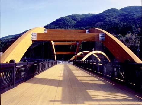 仙人橋・徐福橋(鹿児島県)