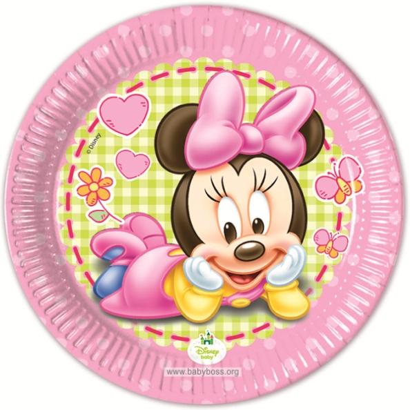 Набор для праздника Дисней Бэби Малышка Минни