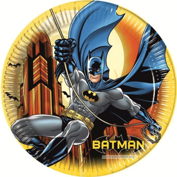 Набор для праздника Бэтмен