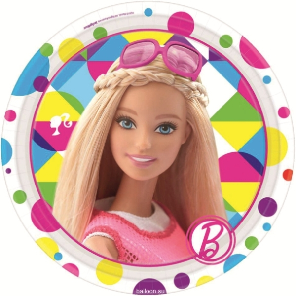 Набор для праздника Барби