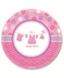 Набор для праздника с рождением малышка
