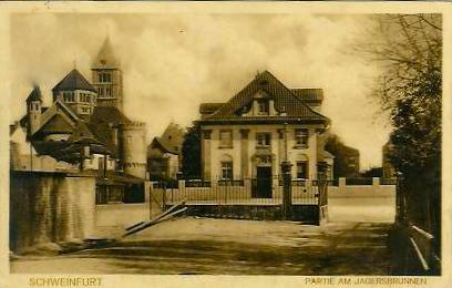 Barthelsvilla