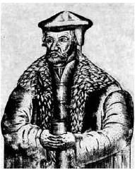 Paulus Speratus