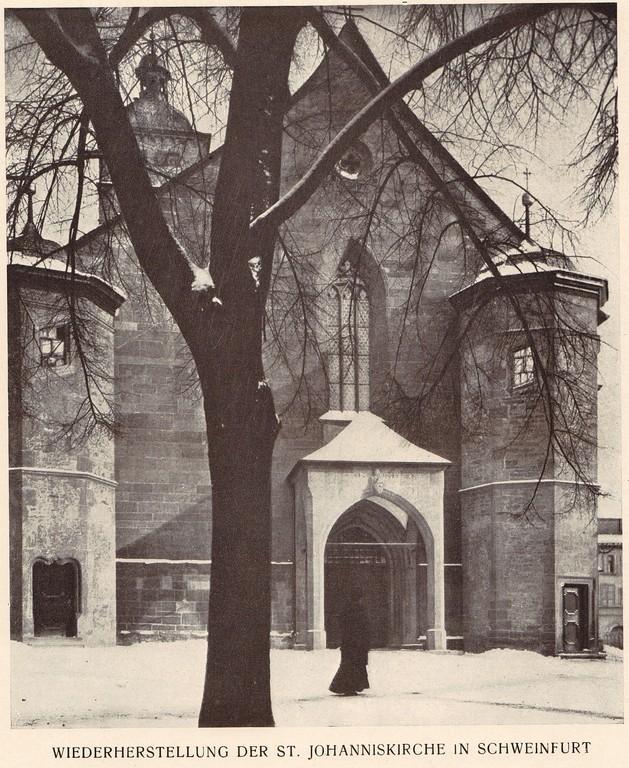 """aus """"Der Baumeister"""" Monatszeitschrift für Architektur und Baupraxis April 1916"""