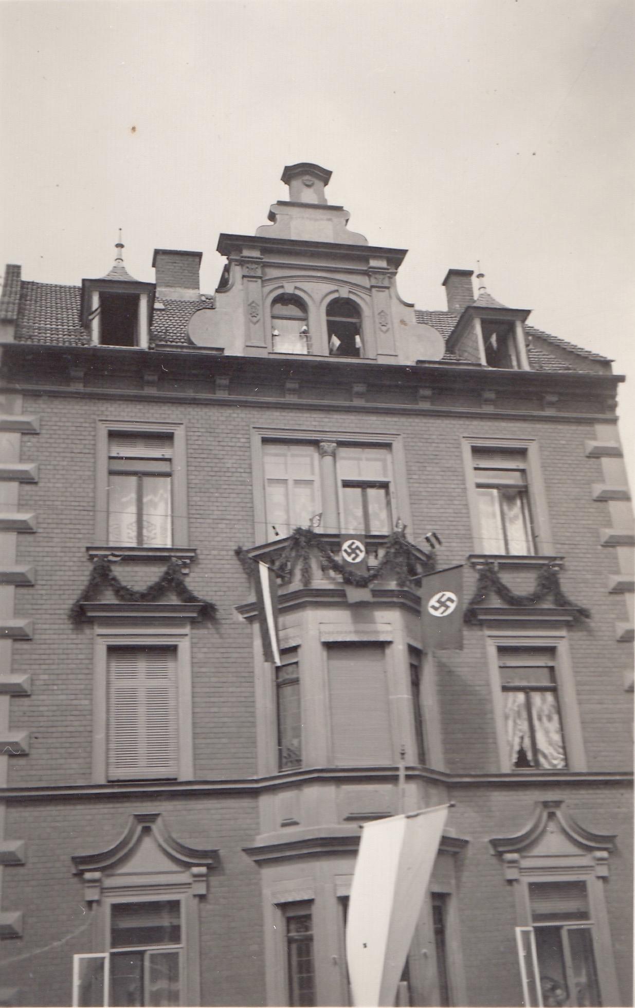 1933 - Spitalstraße 30