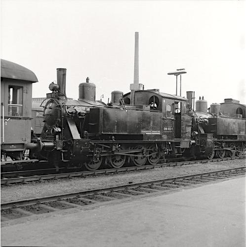 98 812+889 in Schweinfurt