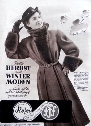 ROSA - 1951