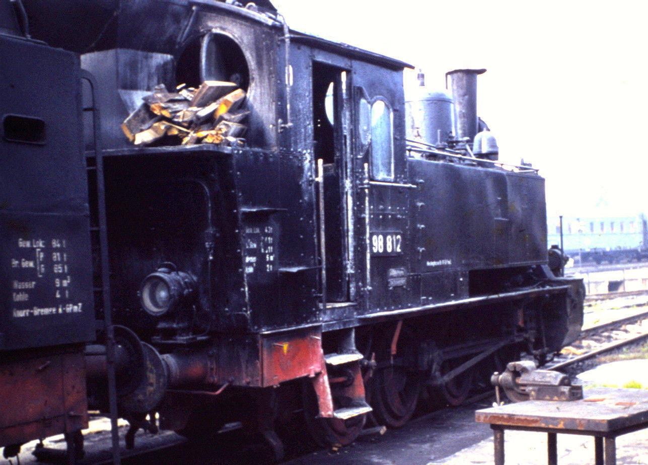 98 812 in Schweinfurt 1967