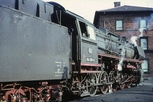 044 566 im Februar 1971 in Schweinfurt