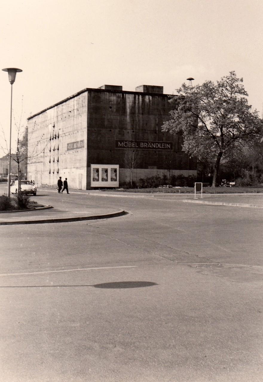 Spitalseebunker