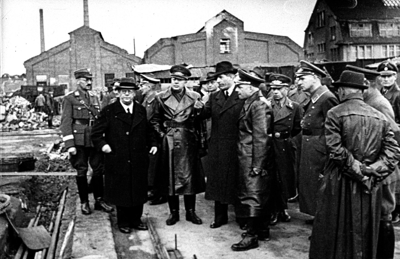 Schweinfurt 1943