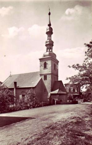 St. Salvator um 1929/1930