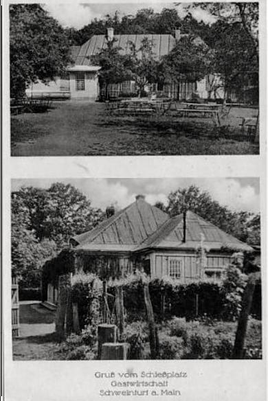 um 1930 - Inh. Dora Grebner