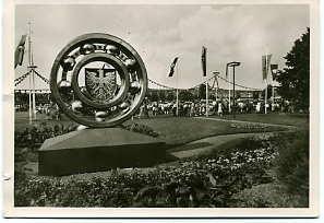 Wiesenfest 1954 - Danke an Michl Kupfer