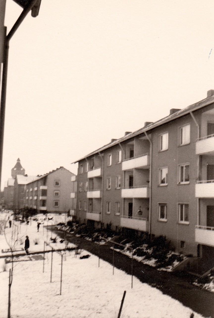 Gleiwitzstraße