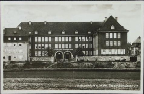 Berufschule 1931