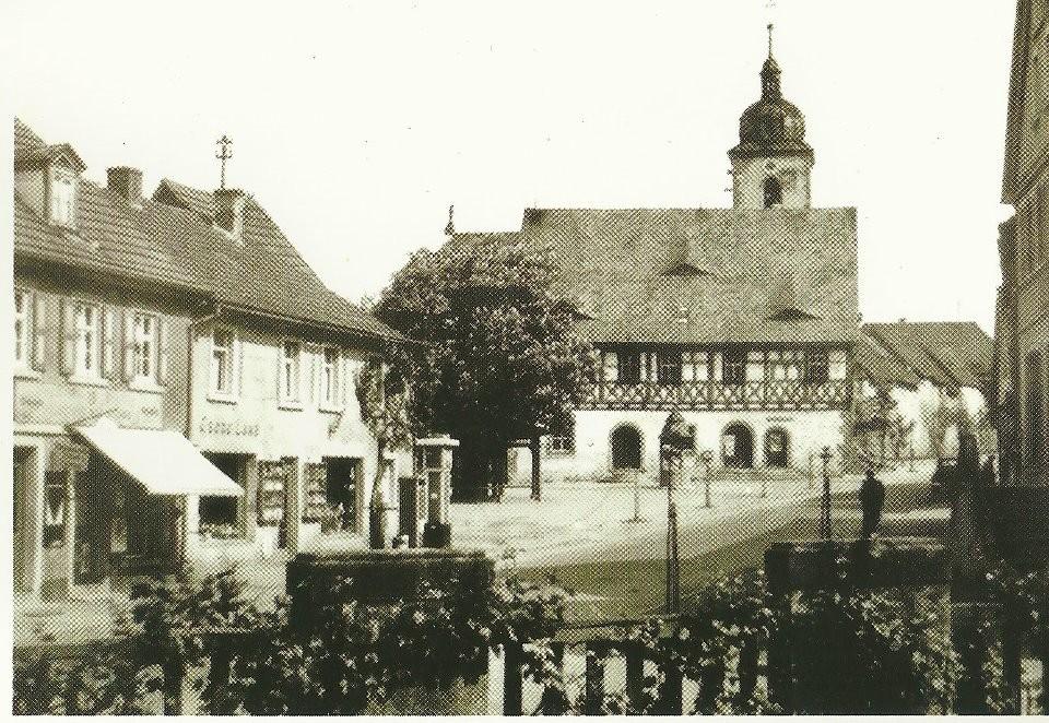 Großer Plan Gochsheim - Danke an Michl Kupfer